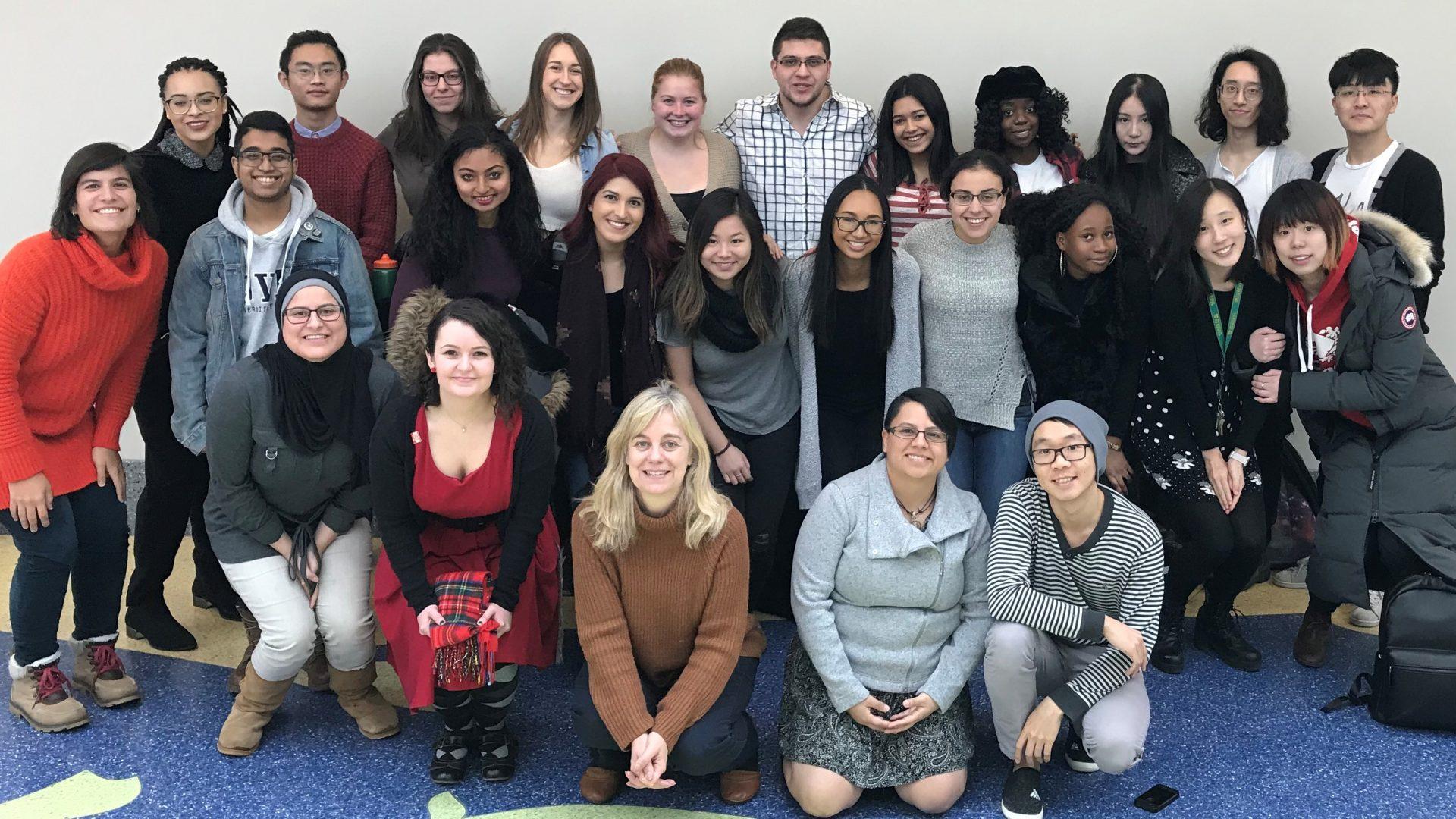 Intercultural Communication Lab
