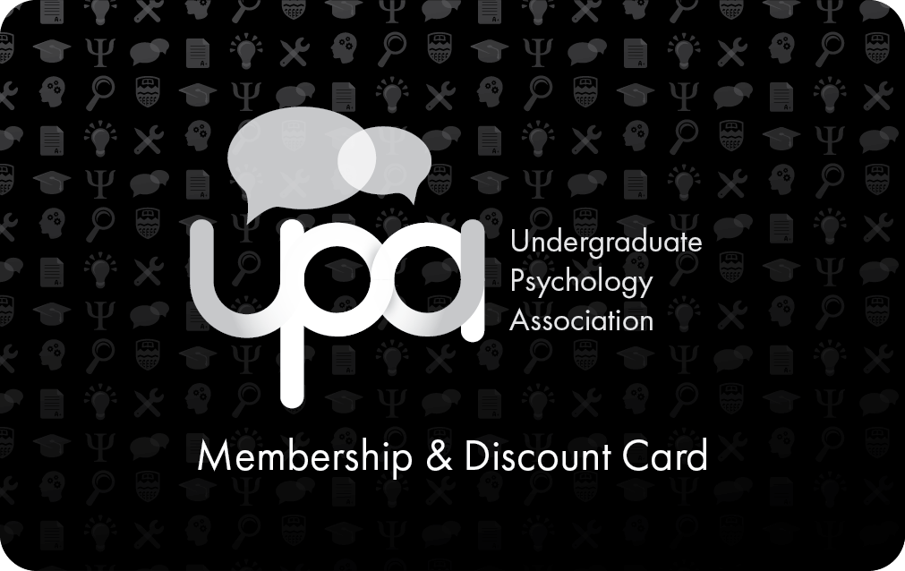 UPA Membership & Discount Card